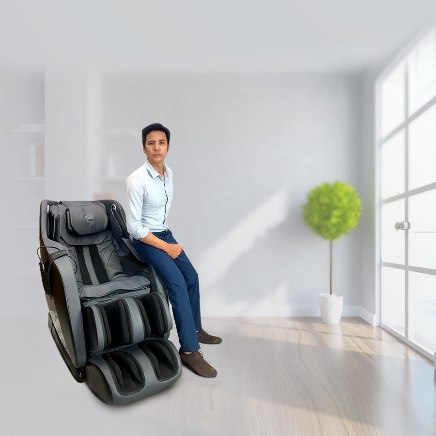 Ghế massage Okasa OS-668 Plus