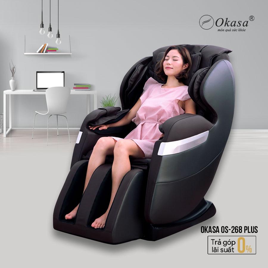 Ghế massage giá rẻ liệu có bền không?