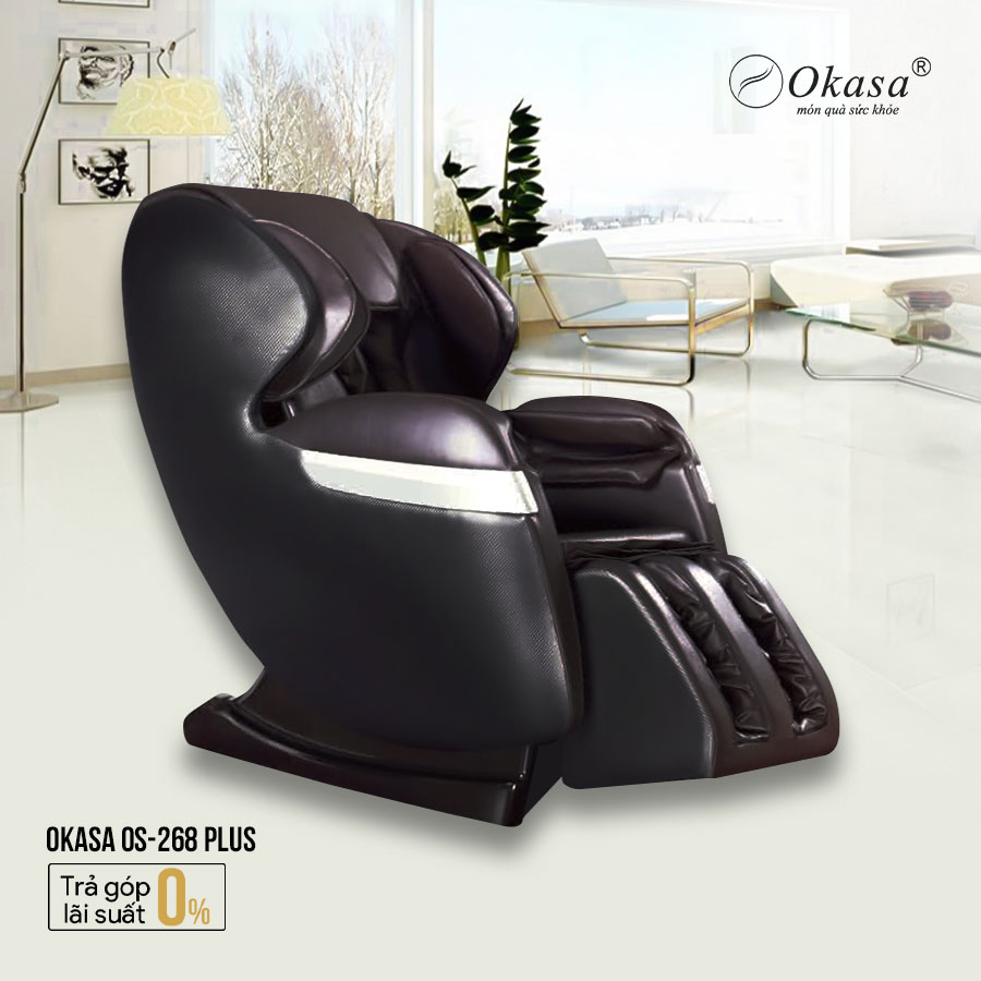 Ghế massage Okasa OS-268 Plus