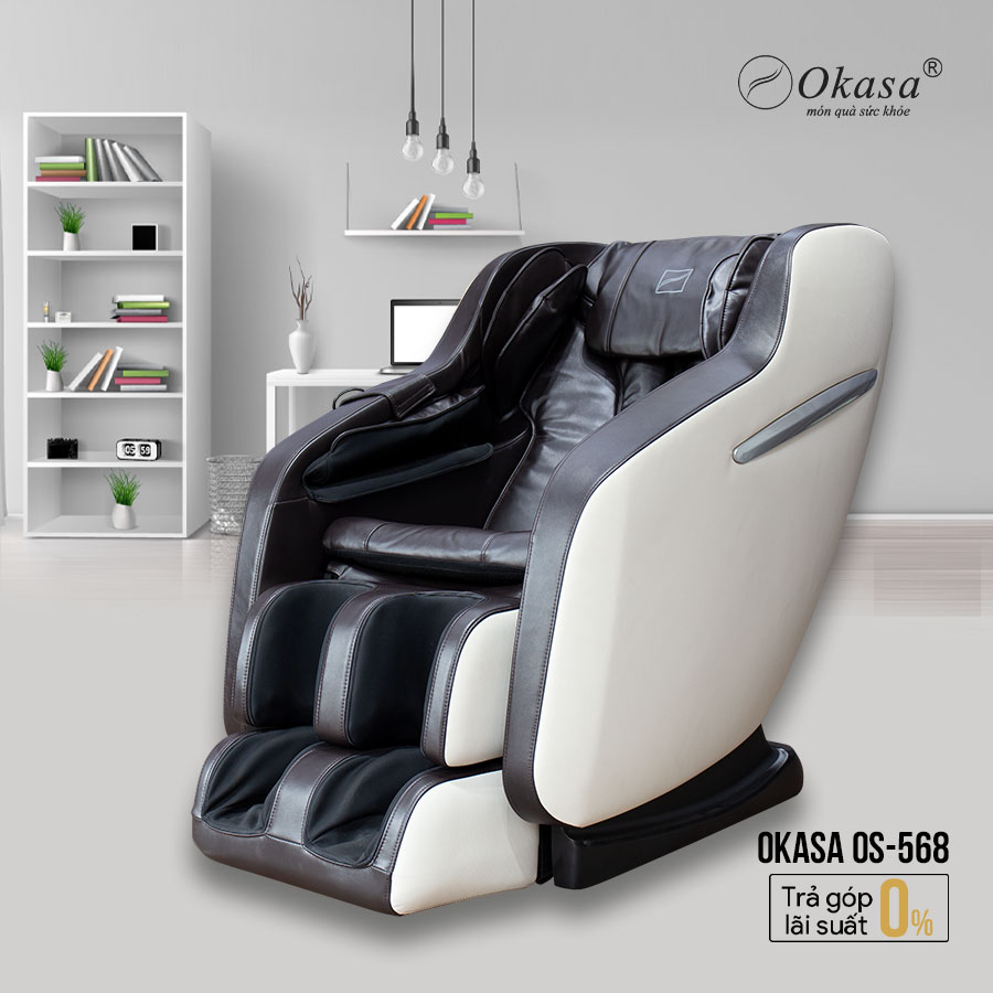 Ghế massage Okasa OS - 568