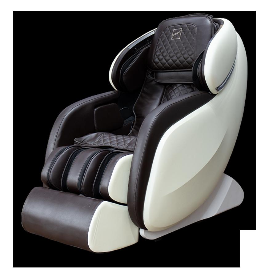 Đánh giá ghế massage Okasa 868 Plus