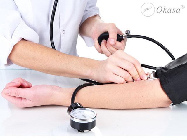 Sự ảnh hưởng của đường và muối đến huyết áp