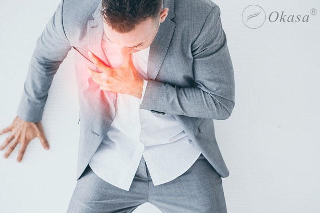 Sự nguy hiểm của căn bệnh tăng huyết áp