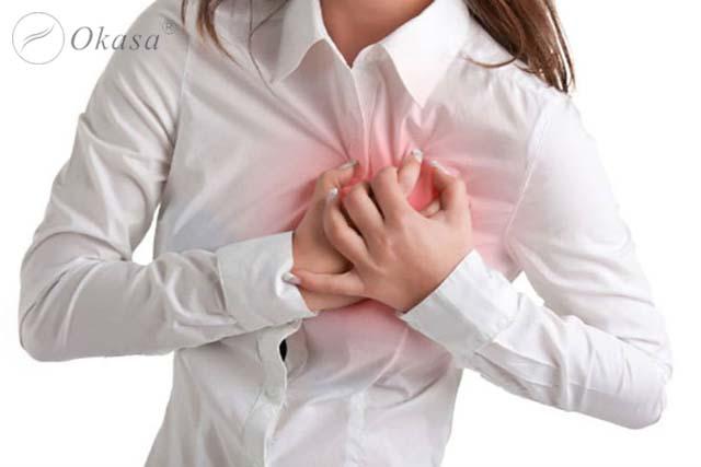 Sự nguy hiểm của huyết áp cao