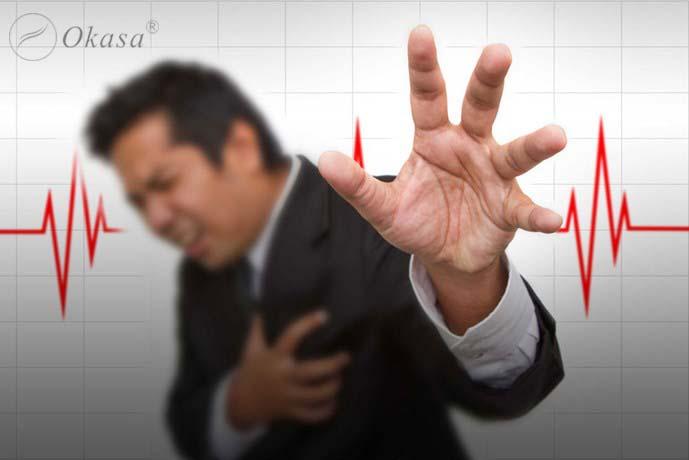 Sự nguy hiểm khi huyết áp tăng