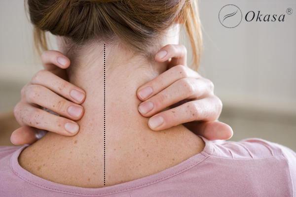 2 vị trí nếu trên cơ thể không biết cách massage sẽ gây tử vong