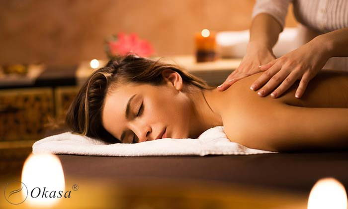 3 cách massage cơ thể để luôn căng tràn năng lượng