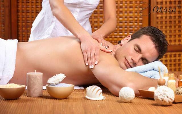 3 vị trí massage giúp vui nam giới vui khỏe mỗi ngày