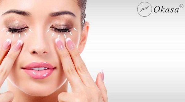 4 bài massage đơn giản mà hiệu quả giúp chăm sóc da mặt