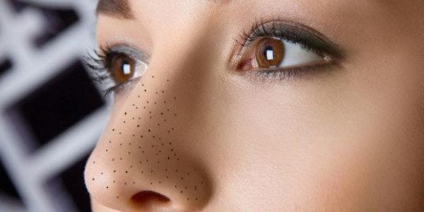 4 Bước massage giúp loại trừ mụn đầu đen trên mũi