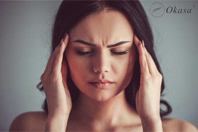 4 cách giảm cơn đau đầu hiệu quả