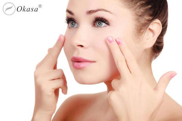 5 bước massage mặt đánh bay nếp nhăn đầy hiệu quả