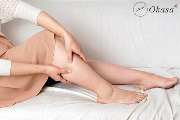 7 nguyên nhân khiến chân bị phù nề & phương pháp điều trị
