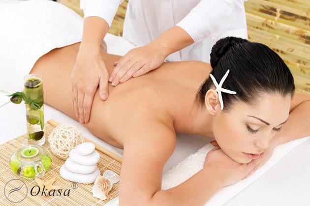 8 loại dầu massage tuyệt vời bạn nên biết