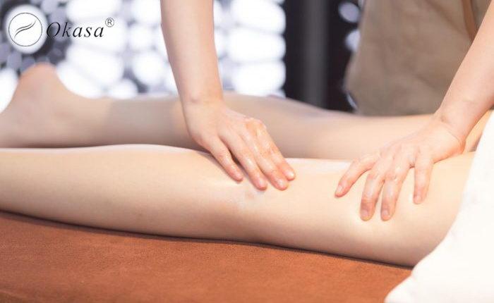 Ai không nên massage?