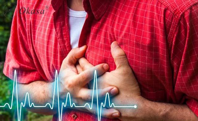 Bệnh rung nhĩ và kỹ thuật bít tiểu nhĩ phòng tránh biến chứng tắc mạch