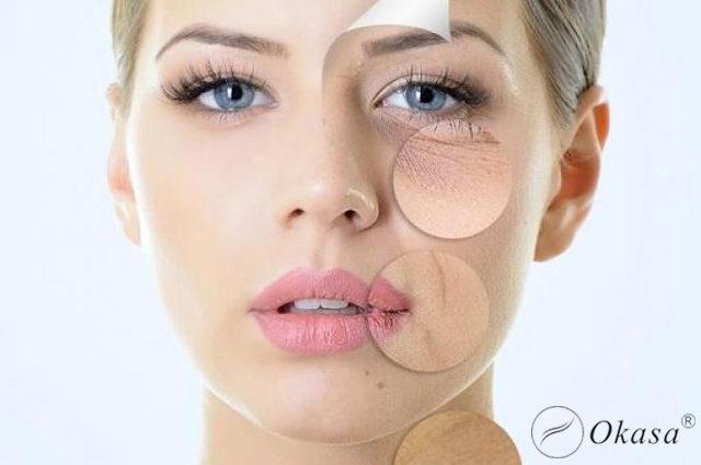 Bí quyết bổ sung collagen cho da