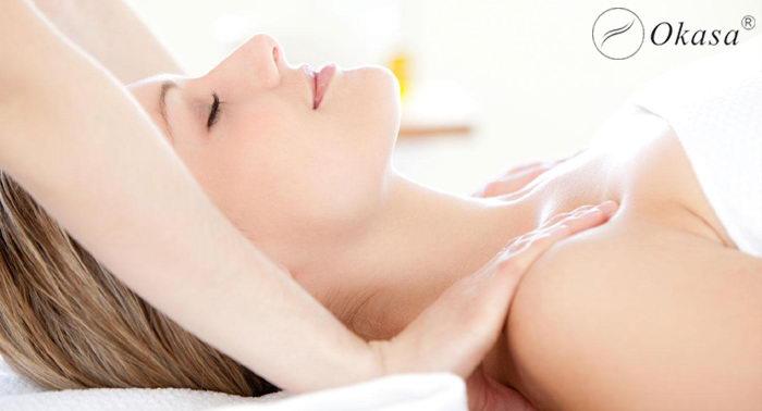 Bí quyết massage nở ngực tự nhiên mà hiệu quả