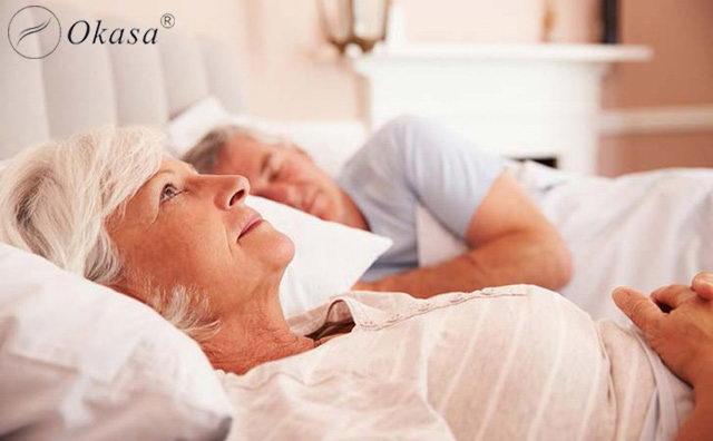 Cách massage - bấm huyệt trị mất ngủ