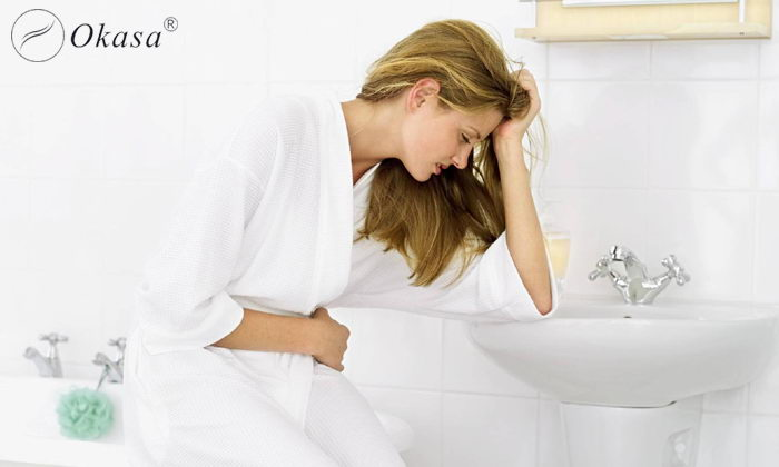 Cách massage bấm huyệt trị táo bón