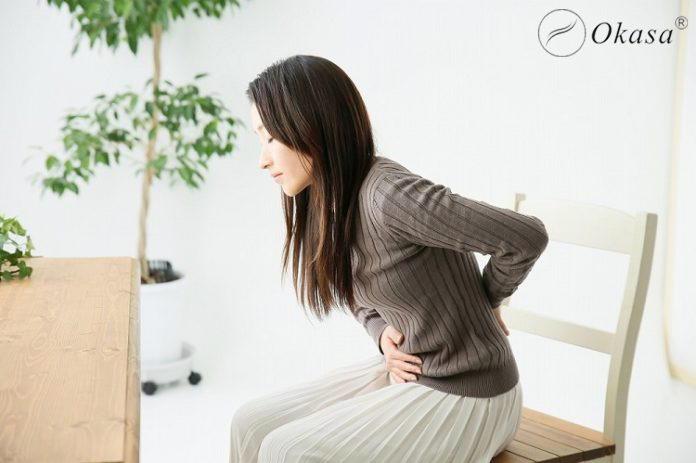 """Cách massage giúp giảm đau trong thời kỳ """"đèn đỏ"""""""