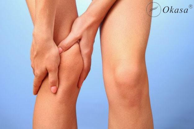 Cách massage và chăm sóc chân sau một ngày dài nhức mỏi