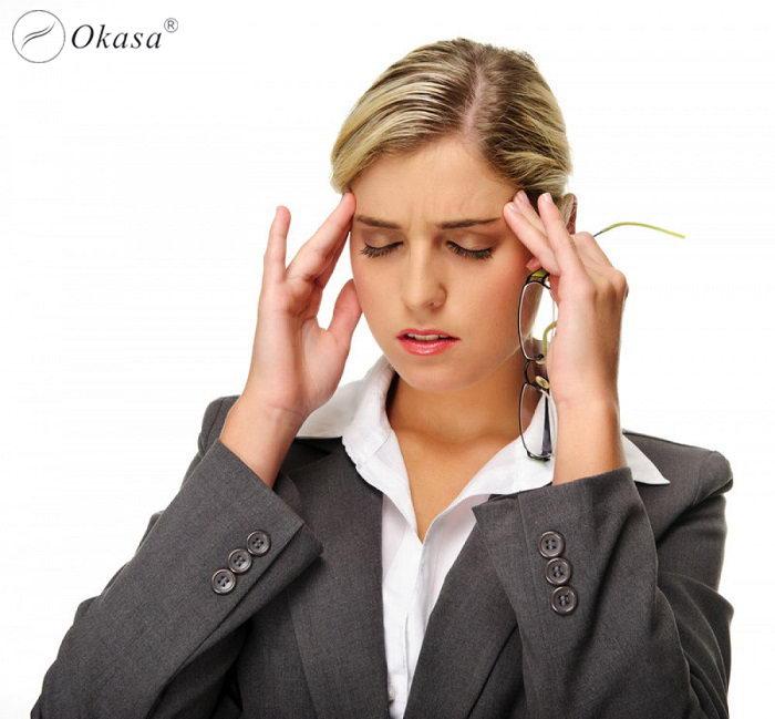 Cách massage vai và cổ giúp giảm chóng mặt