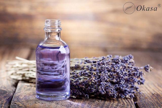 Cách sử dụng massage và tinh dầu oải hương để giảm lo âu