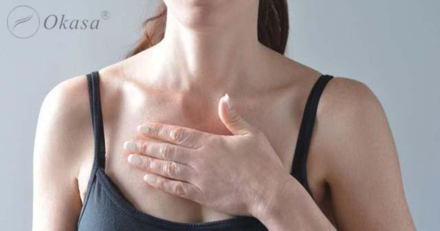 Cảm giác hồi hộp, đánh trống ngực là bệnh gì?