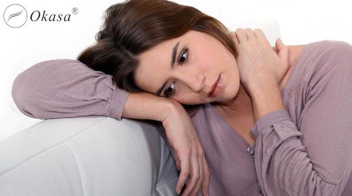 Chăm sóc sức khỏe giai đoạn tiền mãn kinh với phương pháp massage