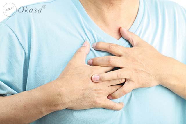 Chứng đau thắt ngực không ổn định