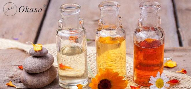 Công dụng của tinh dầu bưởi trong massage làm đẹp và chăm sóc tóc