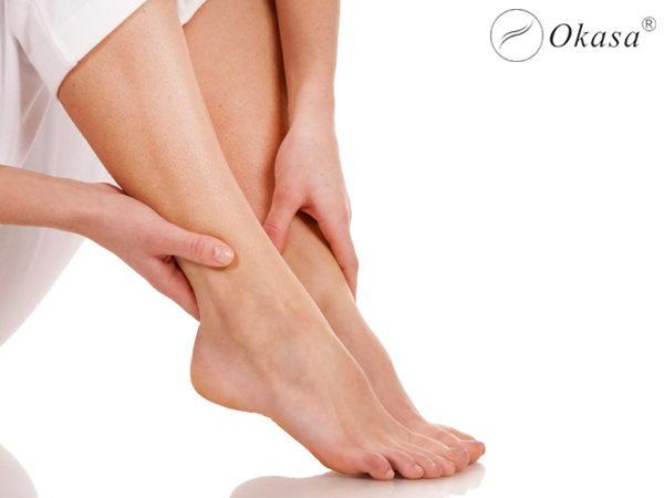 Đau gót chân, nguyên nhân và cách phòng tránh