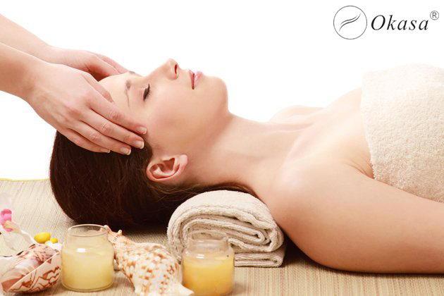 Để an toàn và hiệu quả hơn khi xông hơi, massage