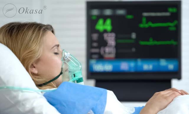 Di chứng sau tai biến mạch máu não