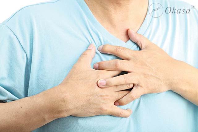 Hay hồi hộp có phải là dấu hiệu bệnh tim?