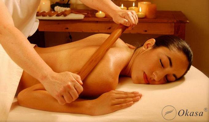 Hiểu về massage trị liệu