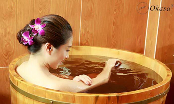 Hiểu về phương pháp tắm ngâm thuốc bắc