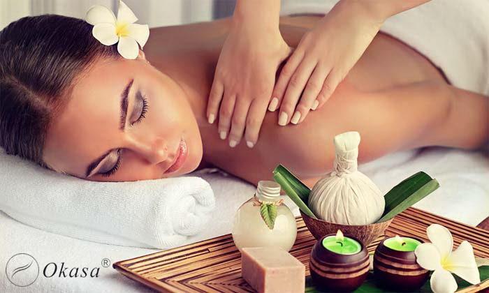 Lợi ích của xông hơi – Massage
