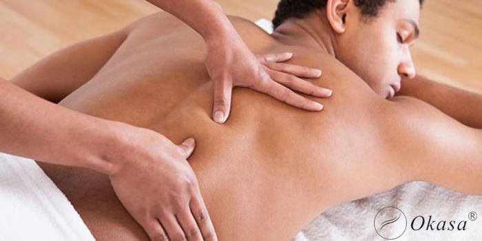 Massage bấm huyệt trị bệnh gì