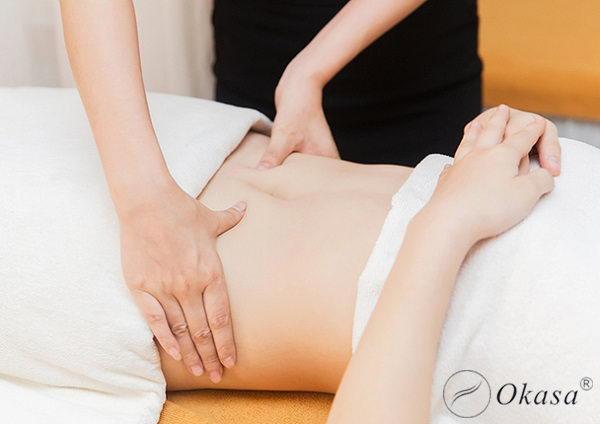 Massage cơ thể sau sinh có lợi ích gì