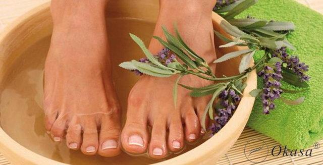Massage và luyện tập để giải cứu đôi chân bạn ngay từ hôm nay