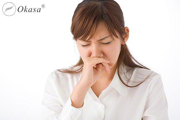 Massage và những cách đơn giản trị nghẹt mũi