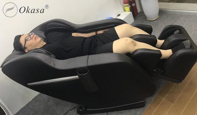 Massage và những điều bạn nên áp dụng để làm việc hiệu quả hơn