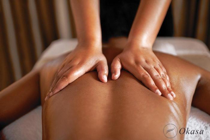 Massage và những việc bạn nên làm trước khi ngủ 30 phút