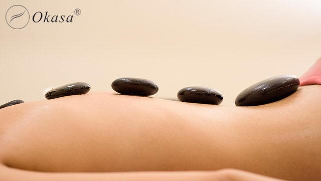 Một số liệu pháp massage nhiệt và lợi ích