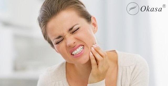 Một số mẹo giúp giảm đau răng đơn giản mà hiệu quả