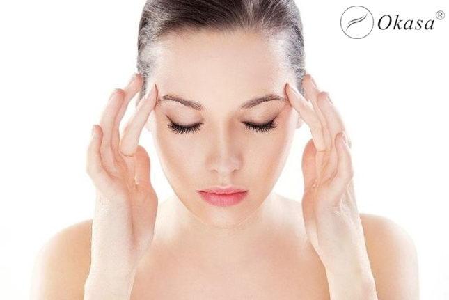 Một số phương pháp giảm đau đầu đơn giản nhưng hiệu quả