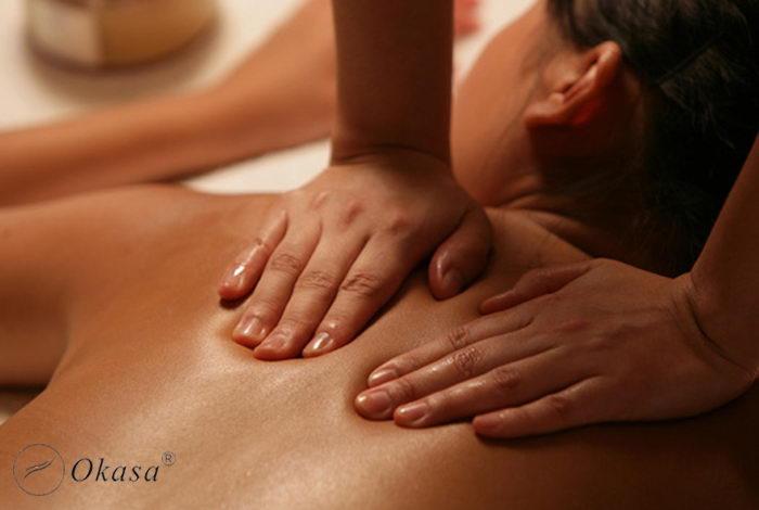 Những điều cần biết khi massage gáy – cổ