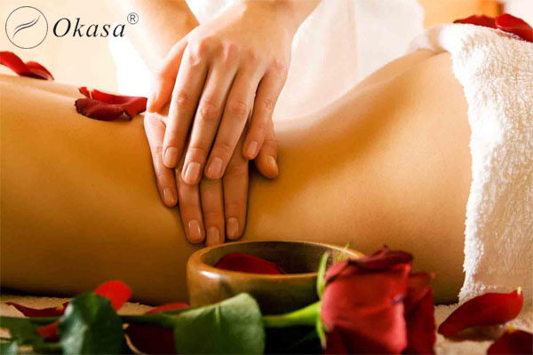 Những điều cần biết khi Xông hơi - Massage